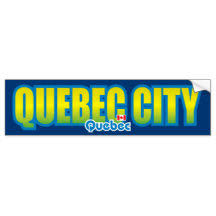 Quebec Canada Bumper Stickers Decals Car Magnets Zazzle