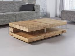 Couchtisch Holz Massiv Modern
