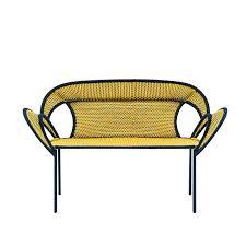 moroso banjooli 2 seater sofa