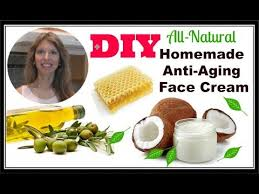 homemade anti aging anti wrinkle face