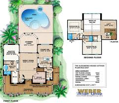 luxury home floor plans with swimming pools