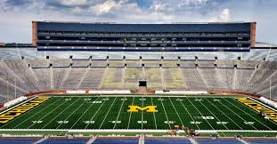The Trusted Surface of Michigan Stadium Since 2003 - Artificial ...