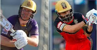 IPL 2020 LIVE SCORE, KKR vs RCB Match ...