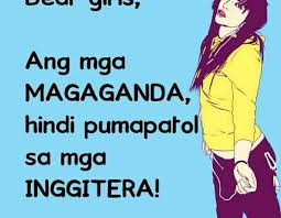 quotes about smile tagalog brain quotes