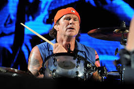 Red Hot Chili Peppers' Chad Smith challenges Will Ferrell to drum battle –  watch | NME