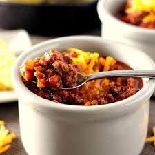 slow cooker hearty no bean chili