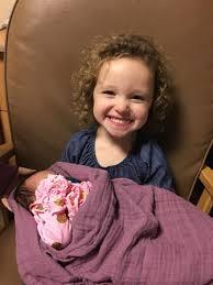 Infant Ada Ryan Burk Obituary - Visitation & Funeral Information
