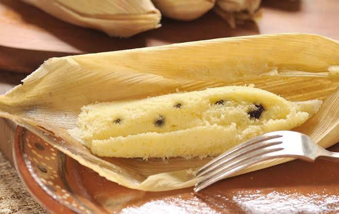 """Resultado de imagen para tamales canario"""""""
