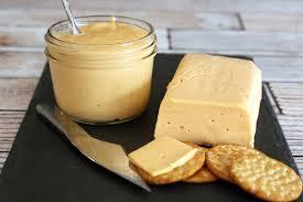 homemade velveeta cheese subsute recipe