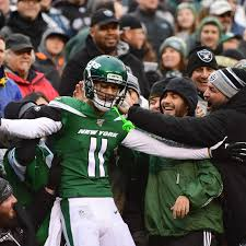 WR Robby Anderson ...