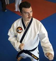 """The Foot Fist Way"""" 