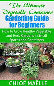 vegetable container gardening guide