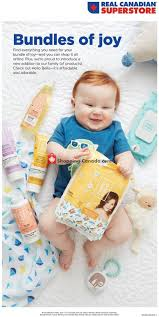 Real Canadian Superstore Canada, flyer - (Bundles Of Joy - West): April 17  - April 30, 2020   Shopping Canada