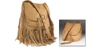 janis fringe bag kit tandy leather