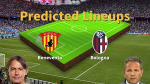 Predicted Lineups and Player Updates for Benevento vs Bologna 04/10/20 - Serie  A News