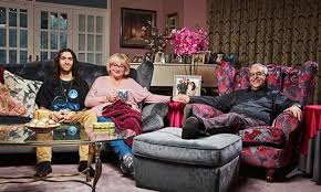 gogglebox have marked the show s stars