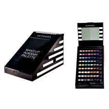 sephora makeup academy palette health