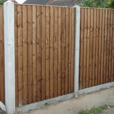 Feather Edge Boards Closeboard Pressure Treated Free Delivery Available