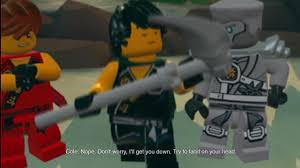 Tips LEGO Ninjago Shadow of Ronin for Android - APK Download