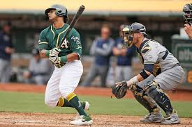 A's 5 big questions for spring training: Who's on second? Khris ...