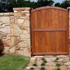 Custom Gates Gallery Viking Fence