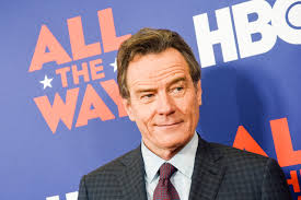 Bryan Cranston: Walter White, LBJ and Political Ambition   Time