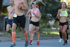 Caitlin Smith 2015 Interview from Ultrarunnerpodcast