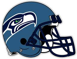 2 99 Seattle Seahawks Nfl Football Car Bumper Locker Notebook Sticker Decal 5 X4 Ebay Collectibles Products Seahawks Tickets Seahawks Seattle Seaha