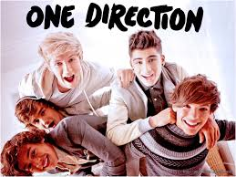 one direction wallpaper puter