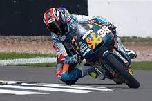 Bradley Smith (motorcyclist) - Wikipedia