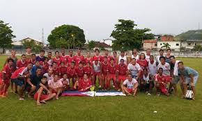 Academia de Futebol America EC - Olaria-Guarapari ES - Home | Facebook