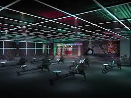 why the studiorepublik gym in dubai is