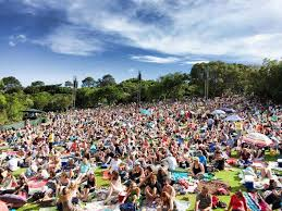 summer concerts in cape town