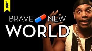 Brave New World - Thug Notes Summary ...