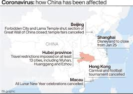 China expands lockdown against coronavirus as death toll hits 41 ...