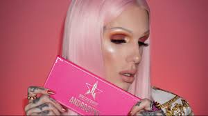 androgyny eyeshadow palette