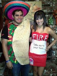coolest homemade hot sauce costumes