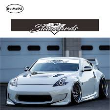 Illest Fatlace Stanceworks Jdm Set 8 Inch 15 Black Stickers Decal Dapper Stance