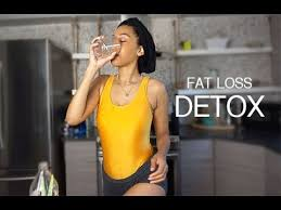 weight loss remedy diy detox cleanse