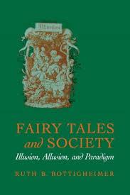 Fairy Tales and Society | Ruth B. Bottigheimer