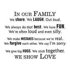 quotes about family togetherness quotes