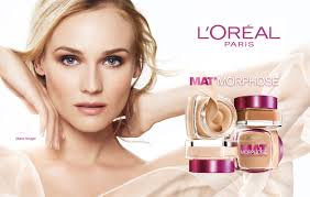 l world best cosmetic brands