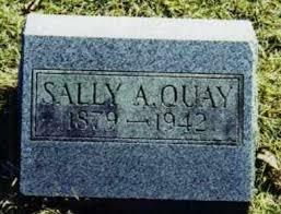 ALLEN, SALLY ADELINE - Steuben County, New York | SALLY ADELINE ...