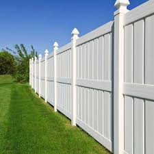 Diy Vinyl Fence Installation Instructions Direct Fencing Supply