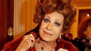 Addio a Silvana Pampanini e alla sua splendida voce - Radio Colonna