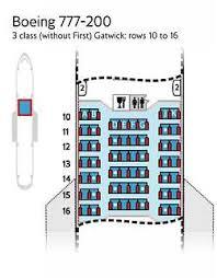 world traveller plus seat maps