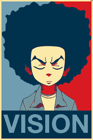 73 boondocks wallpapers on wallpaperplay