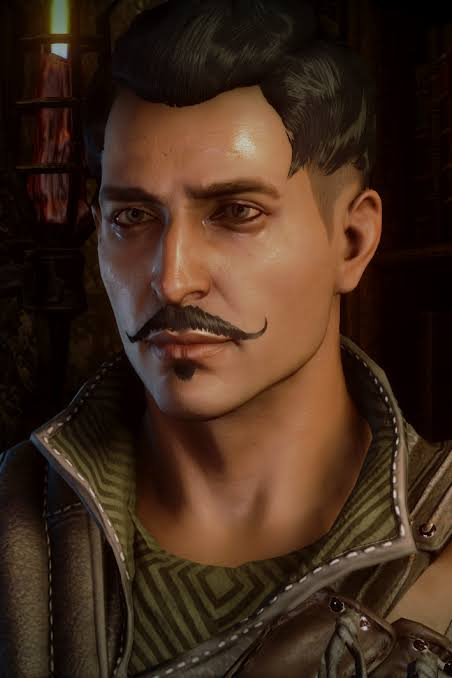 Image result for dragon age inquisition Dorian""