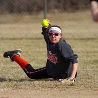 Abigail Meyer's Softball Recruiting Profile