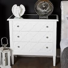 3 drawer chest of drawers cabinet